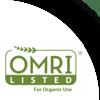 Biological Products - OMRI